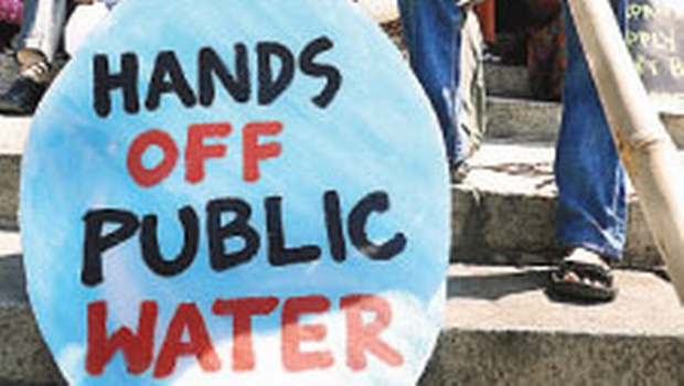 People Before Profit warn against looming privatisation of Irish Water after suggestions of job losses at the company