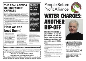 Ireland water charges FINAL