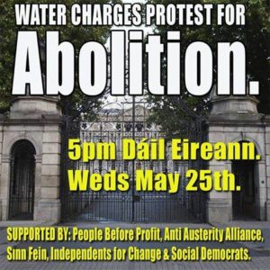 watercharges