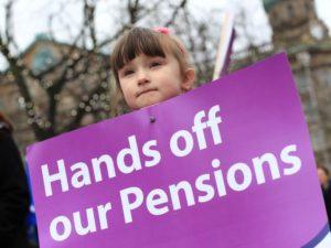 women-pensions