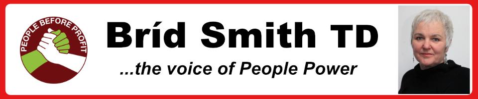 Brid Smith TD